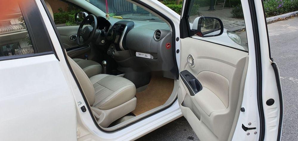 Bán xe Nissan Sunny đời 2015, chính chủ, xe còn mới đẹp (2)