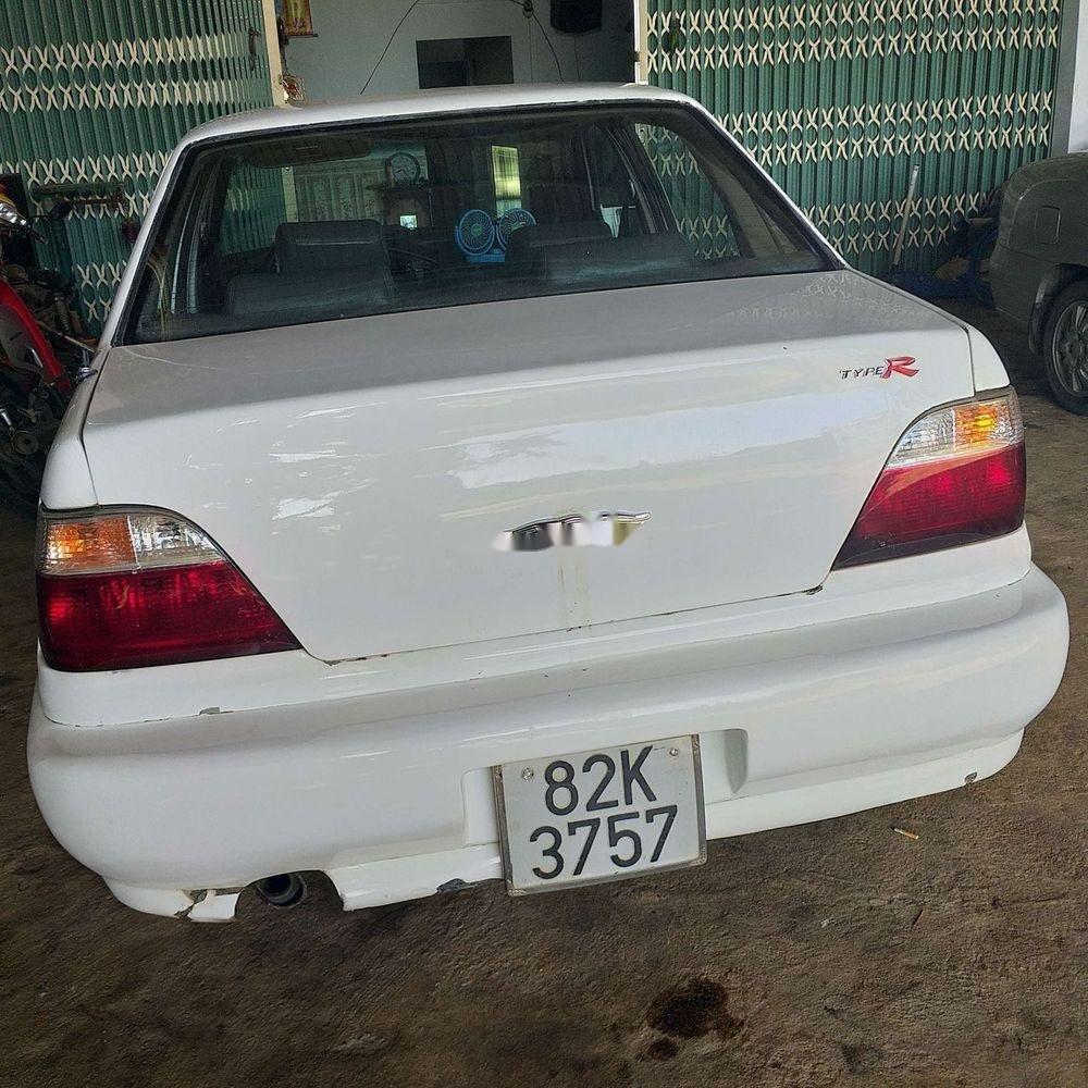 Cần bán xe Daewoo Cielo đời 1996, nhập khẩu chính hãng (4)