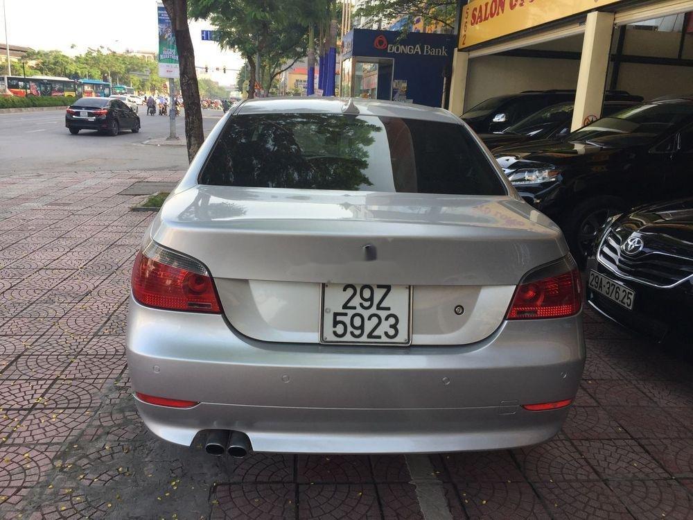 Bán xe BMW 5 Series đời 2003, nhập khẩu nguyên chiếc chính hãng (5)
