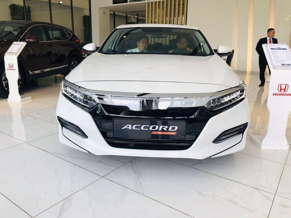 Cần bán Honda Accord năm 2019 nhập khẩu nguyên chiếc chính hãng (2)