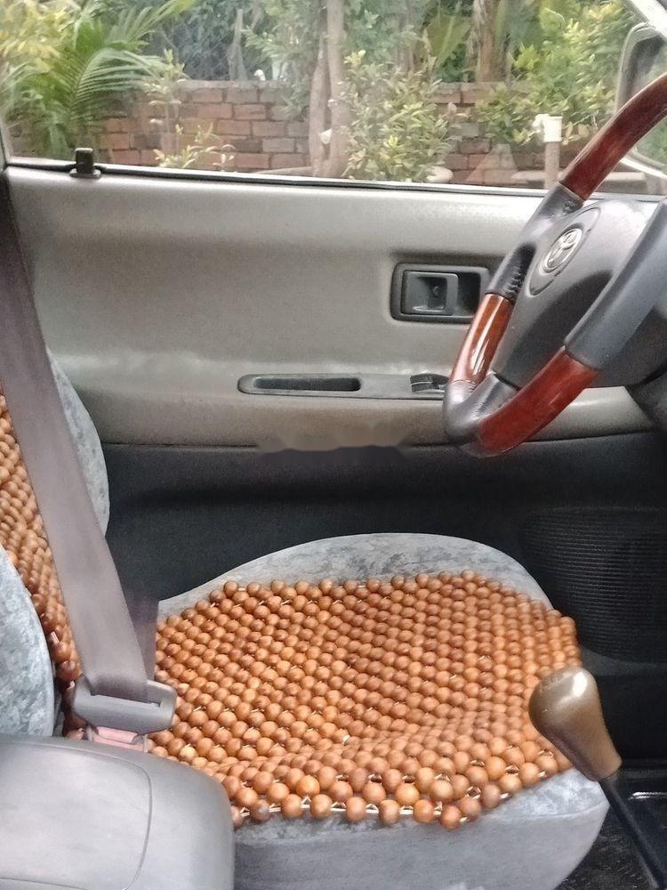 Bán ô tô Toyota Zace năm 2005 xe gia đình, còn nguyên bản (4)