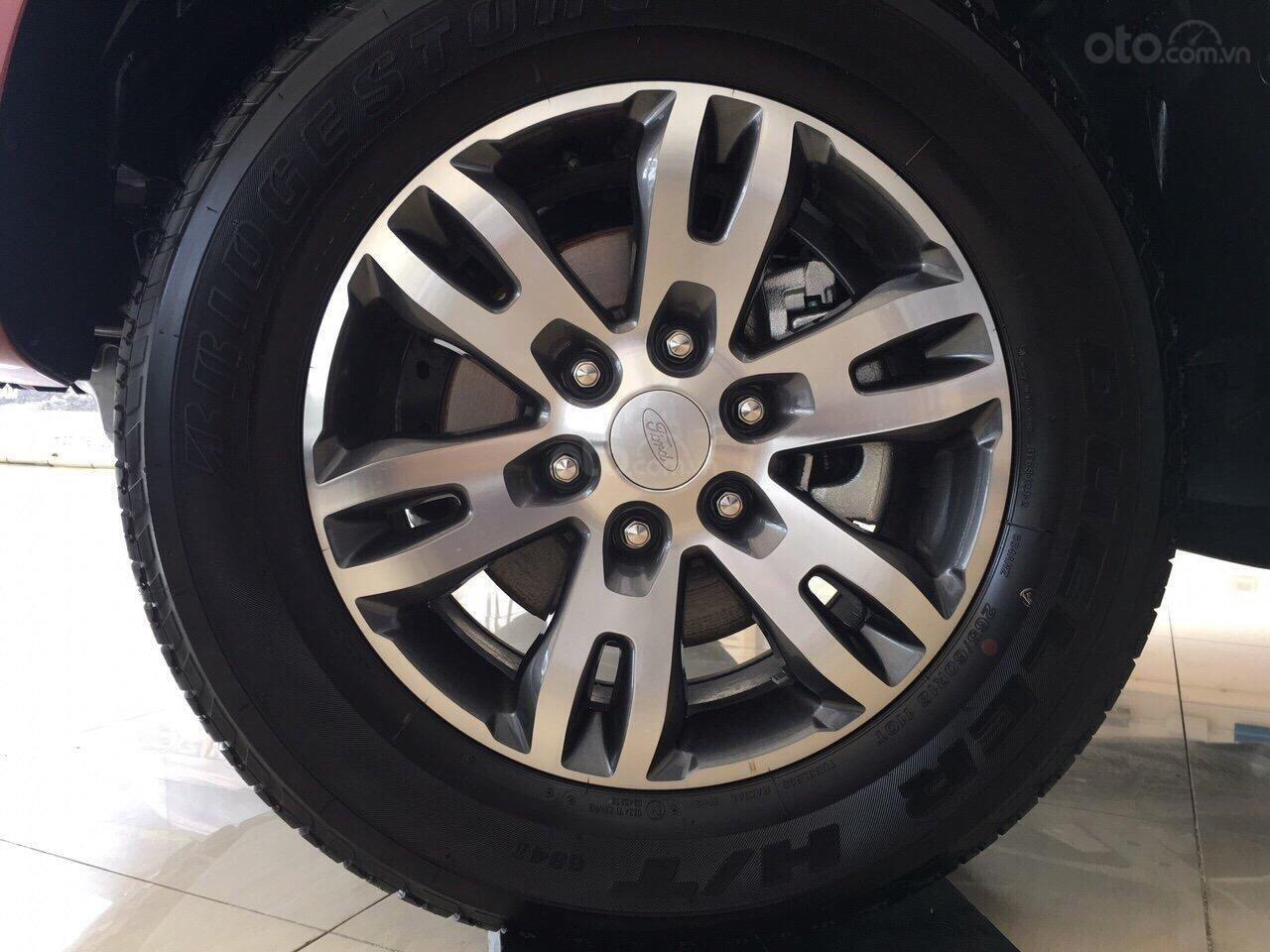Bán xe Ford Everest Trend 2.0L 4x2 AT đời 2019, nhập khẩu nguyên chiếc. LH 0916.512.546 (4)
