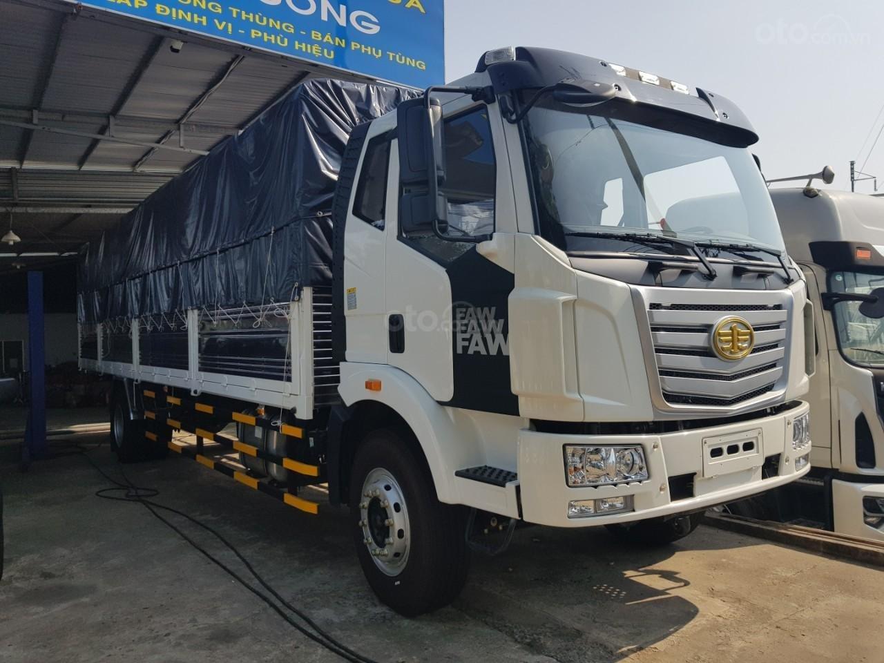 Bán xe tải FAW nhập 8T thùng 9m7 2019 - trả trước 250tr - xe có sẵn (3)