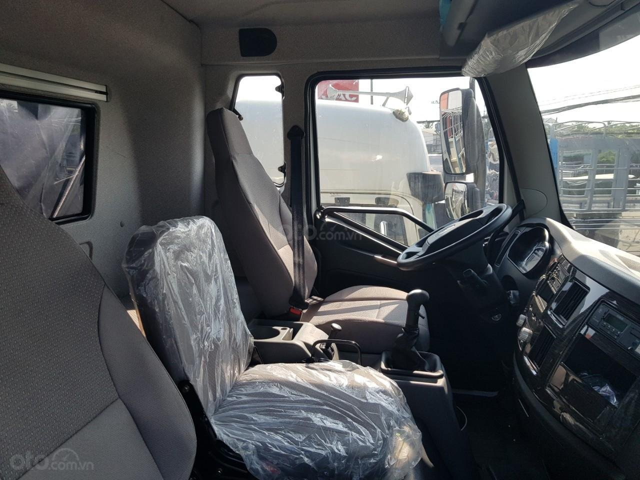 Bán xe tải FAW nhập 8T thùng 9m7 2019 - trả trước 250tr - xe có sẵn (4)