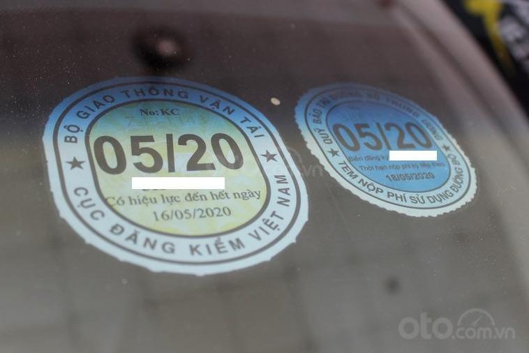Hyundai SantaFe 2.4AT 4WD 2014, quả là chất, mua chạy vô tư có bảo hành (10)