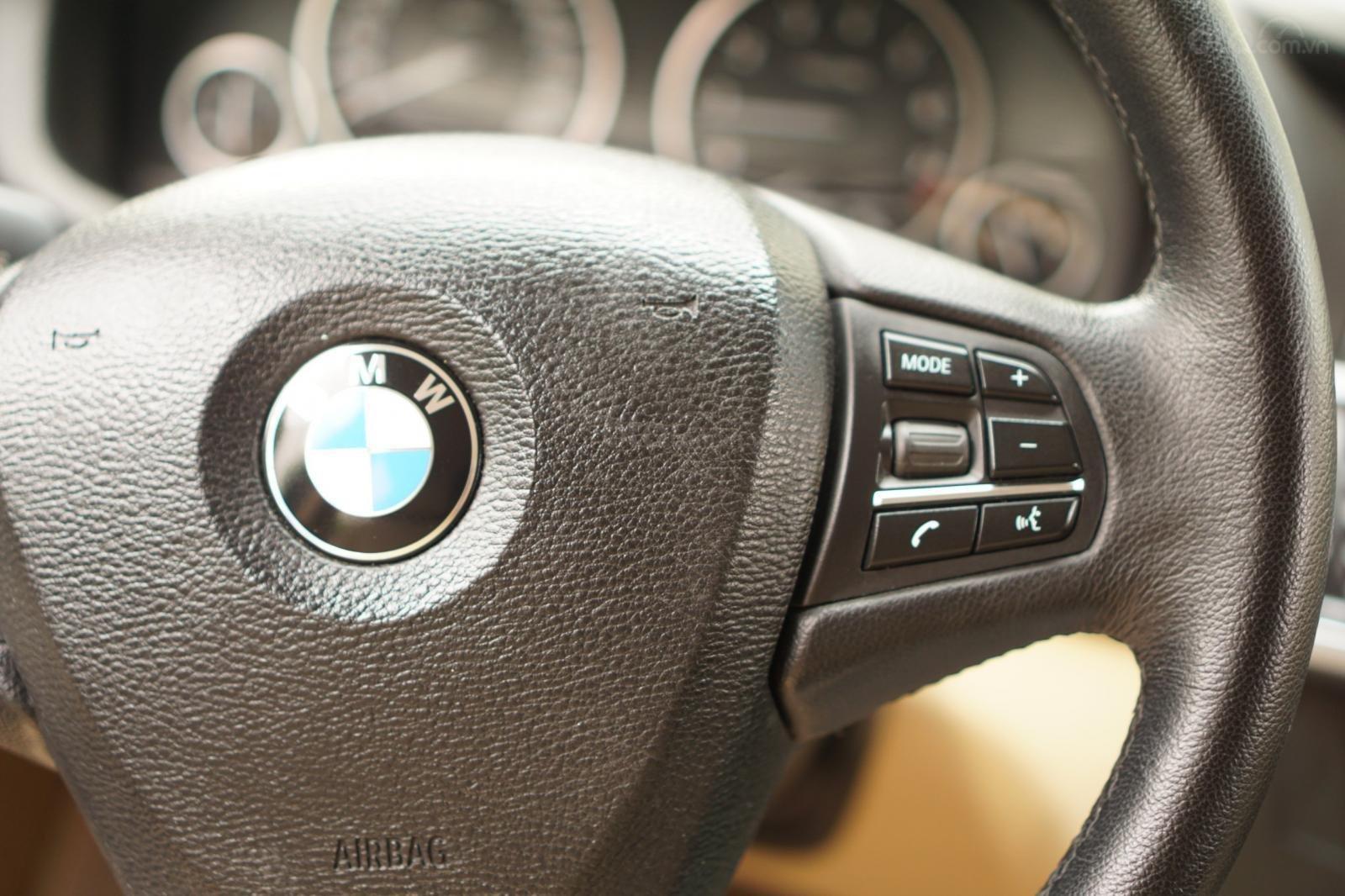 Bán BMW X3 Xdrive 2.0i rất mới (4)