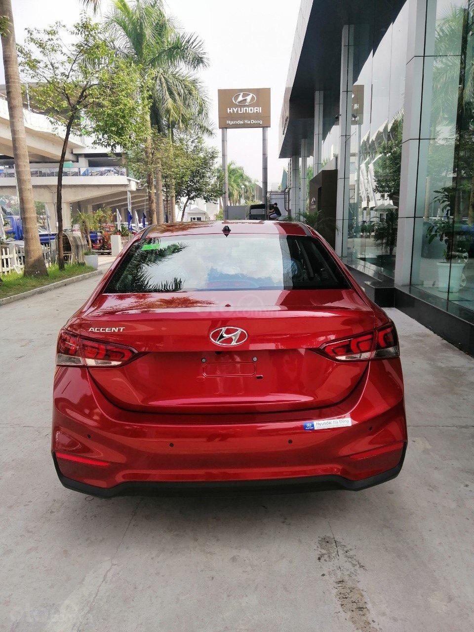 Giảm giá đẩy xe Hyundai Accent 2019 trong T10 trọn gói chỉ với 125tr, KM siêu lớn, LH 0901078111 để ép giá (3)