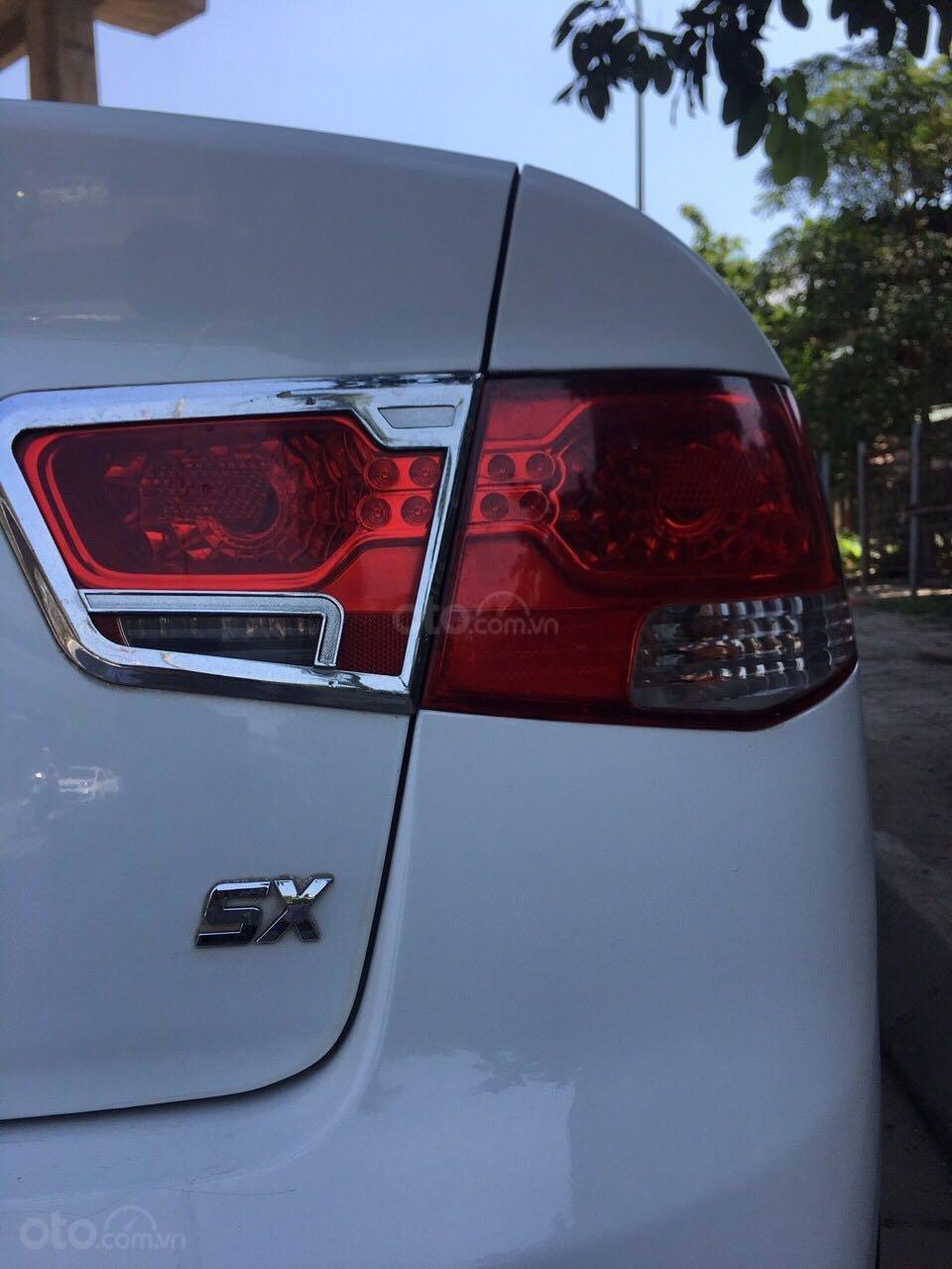 Xe Kia Forte năm sản xuất 2011, màu trắng số tự động (5)