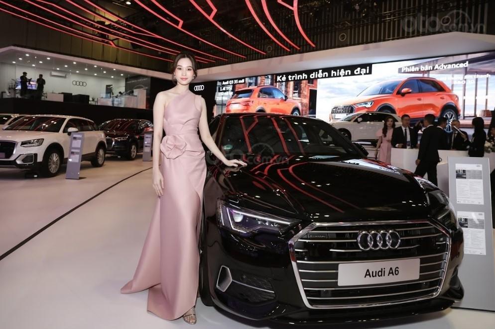 [VMS 2019] Toàn cảnh gian hàng Audi tại VMS 2019 - Ảnh 2.