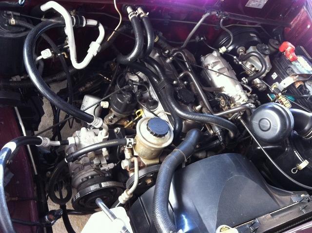 Động cơ vận hành của xe không quá ấn tượng nhưng bền bỉ và tiết kiệm nhiên liệu