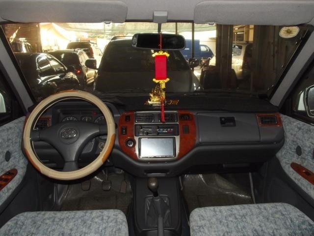 Nội thất của xe khá đơn giản