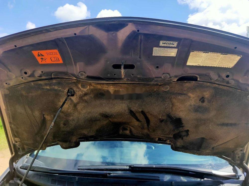 Cần bán xe Honda Civic 2.0AT năm sản xuất 2006, nhập khẩu (10)