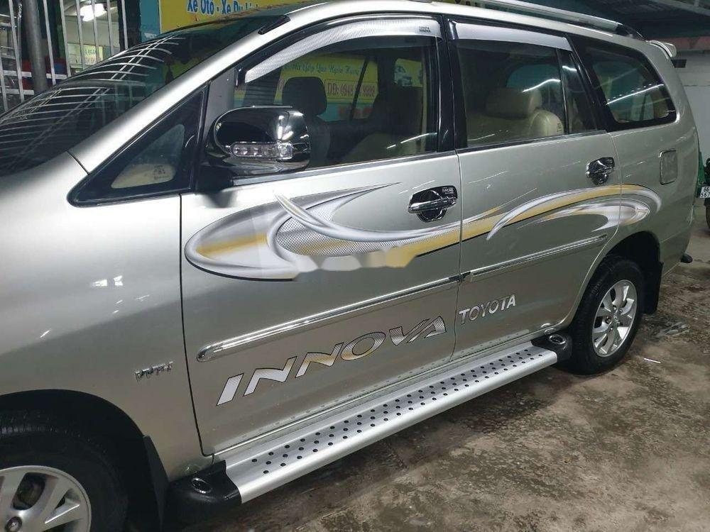 Bán ô tô Toyota Innova G 2006 xe gia đình, giá tốt (3)