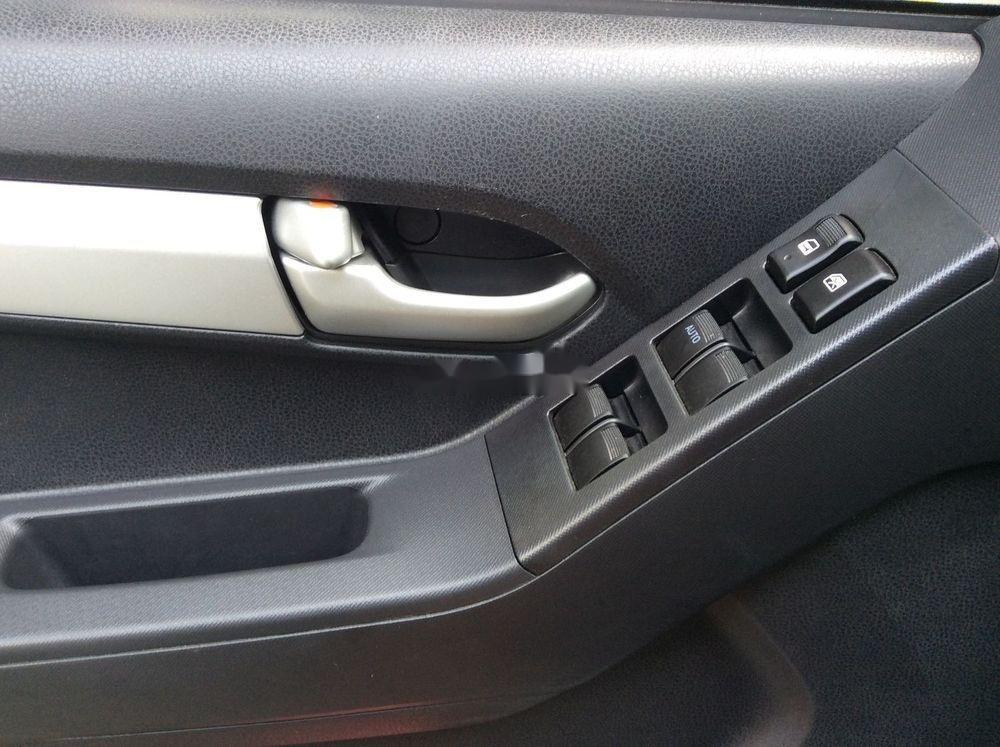 Cần bán lại xe Isuzu Dmax năm sản xuất 2016, màu trắng, nội thất đẹp (4)
