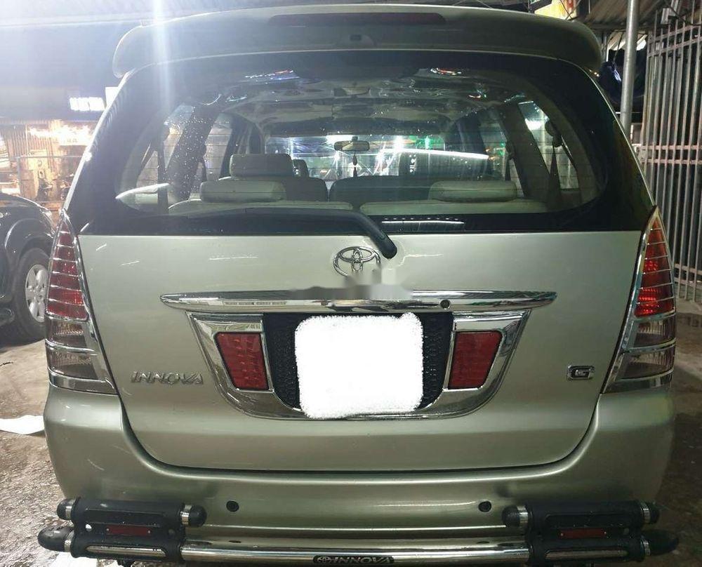 Bán ô tô Toyota Innova G 2006 xe gia đình, giá tốt (5)