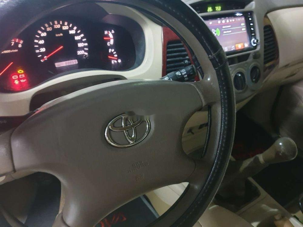 Bán ô tô Toyota Innova G 2006 xe gia đình, giá tốt (6)