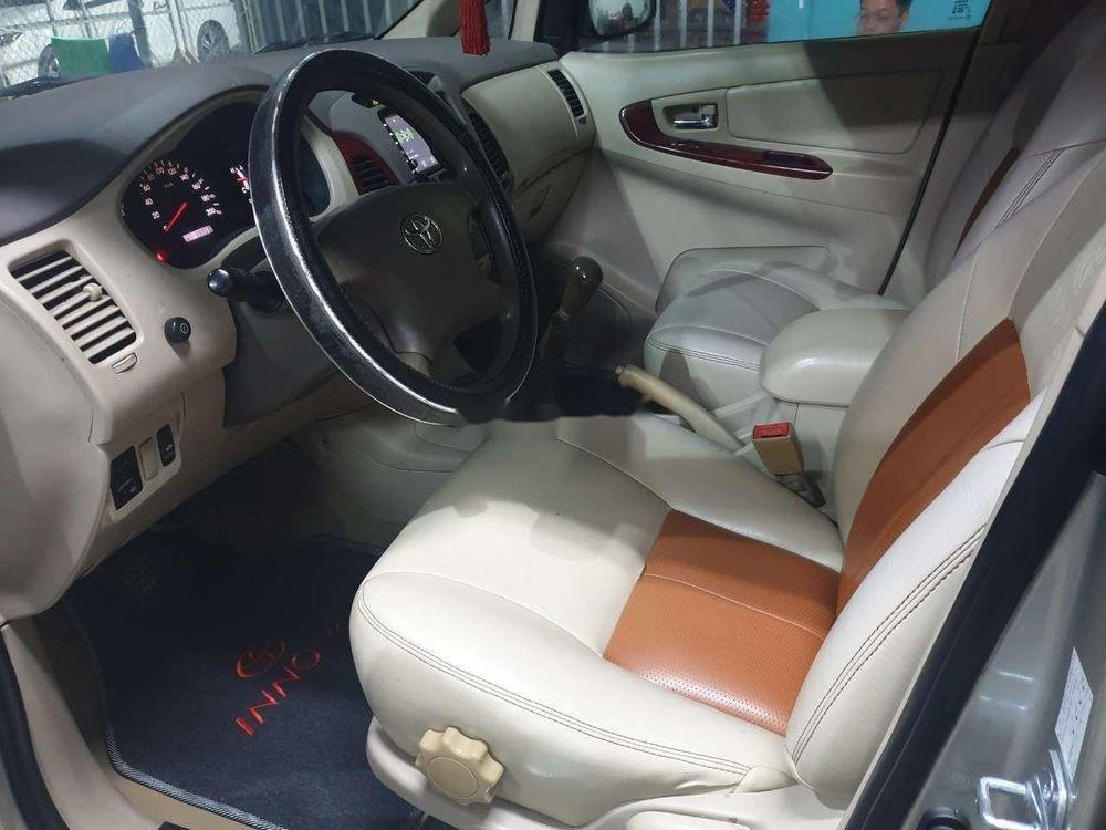 Bán ô tô Toyota Innova G 2006 xe gia đình, giá tốt (8)