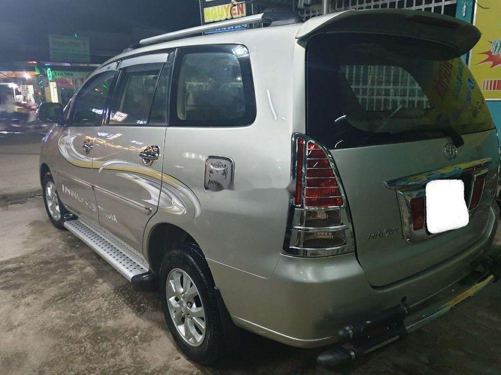 Bán ô tô Toyota Innova G 2006 xe gia đình, giá tốt (4)