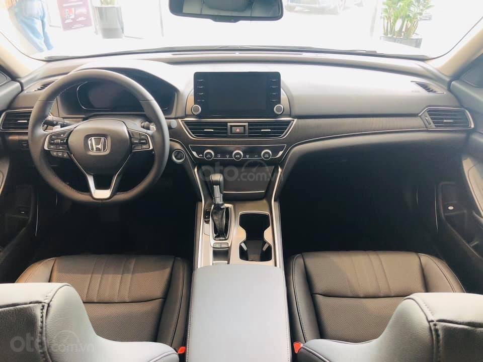Bán Honda Accord 1.5 Turbo 2020 giao sớm, quà chất trao tay (3)