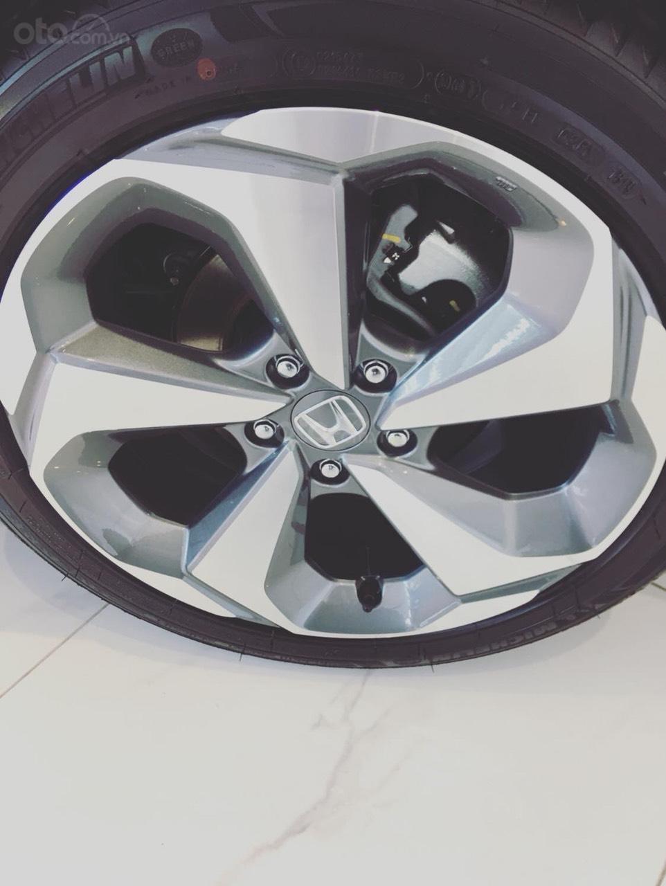 Bán Honda Accord 1.5 Turbo 2020 giao sớm, quà chất trao tay (17)