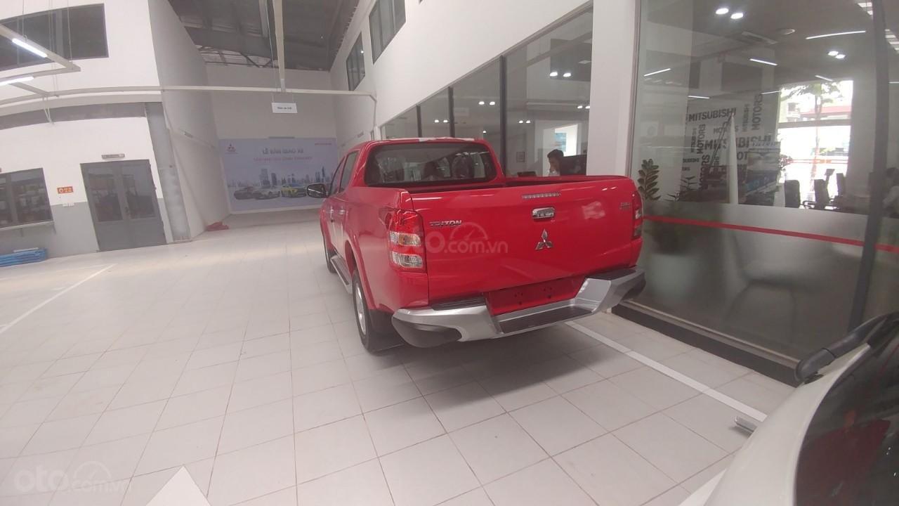 Bán xe Mitsubishi Triton 4x2AT, đủ màu, giao ngay, xe nhập, giá tốt (3)