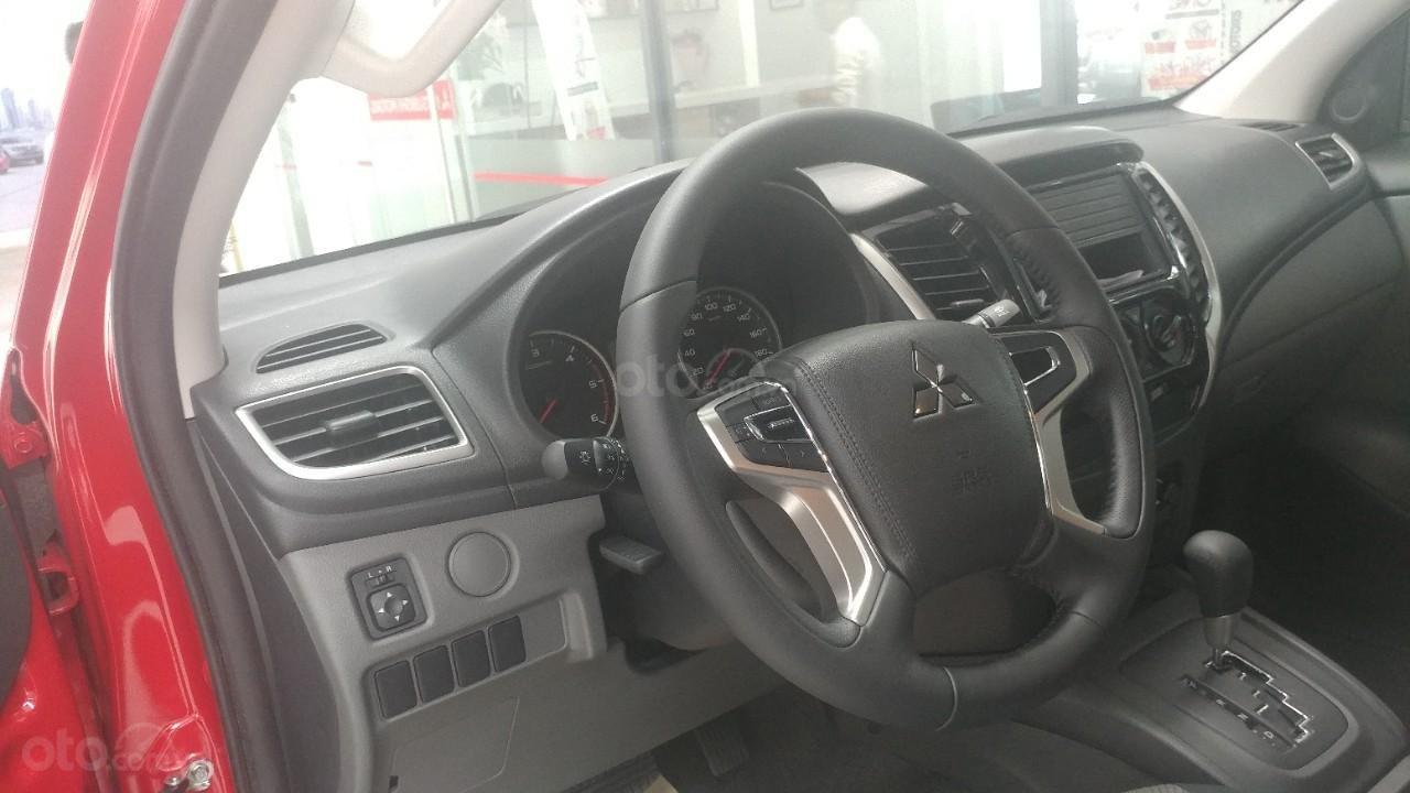 Bán xe Mitsubishi Triton 4x2AT, đủ màu, giao ngay, xe nhập, giá tốt (7)