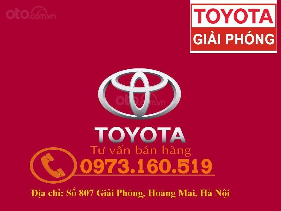 Toyota Giải Phóng (2)
