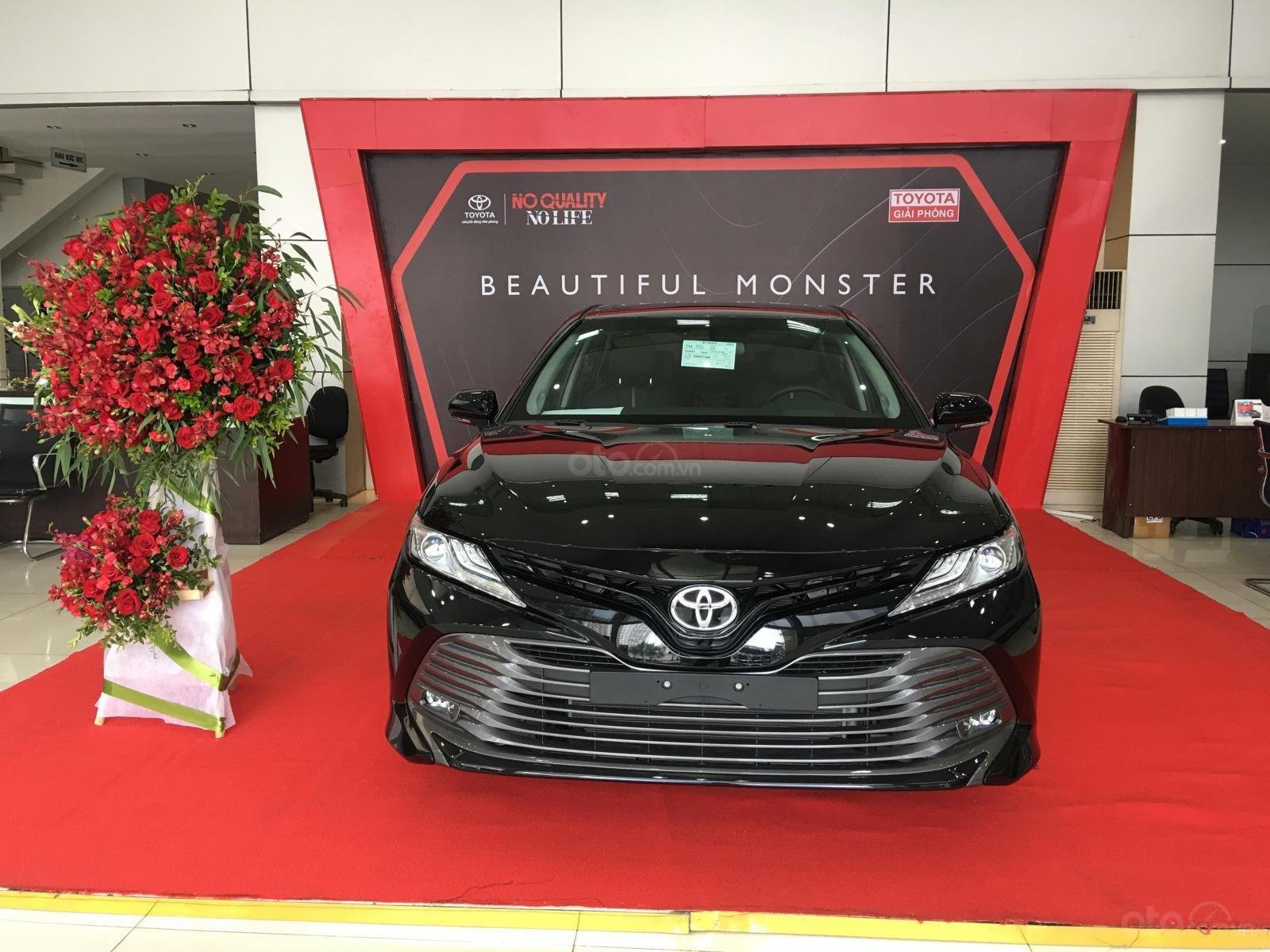 Toyota Giải Phóng (6)