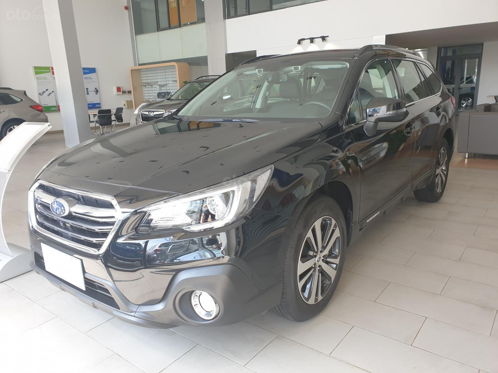 Bán Subaru Outback 2.5i-S EyeSight, nhập khẩu Nhật Bản 100% (6)