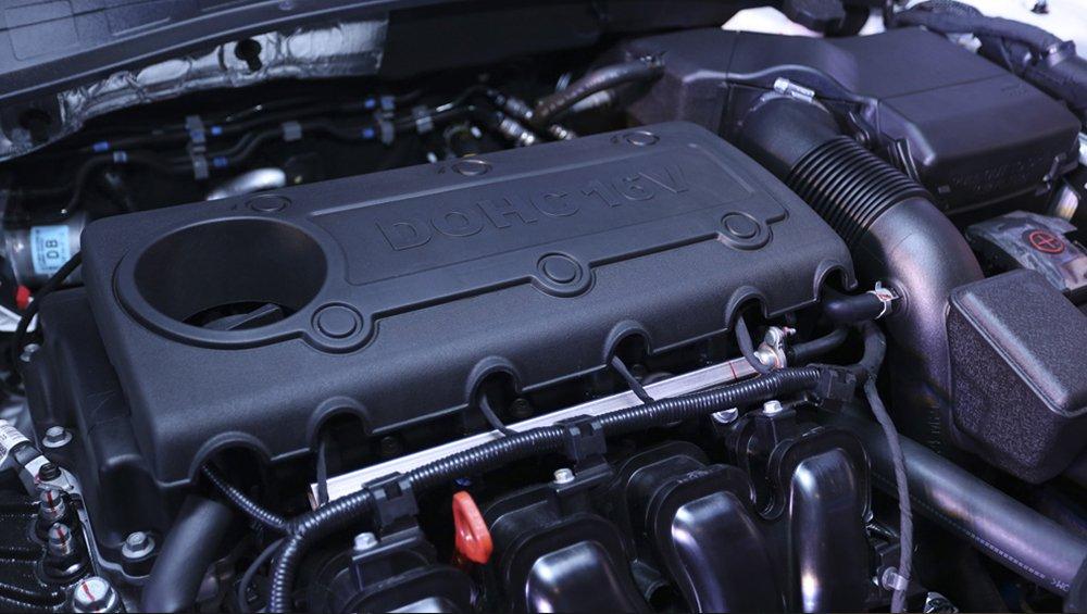 Động cơ xe Kia Optima