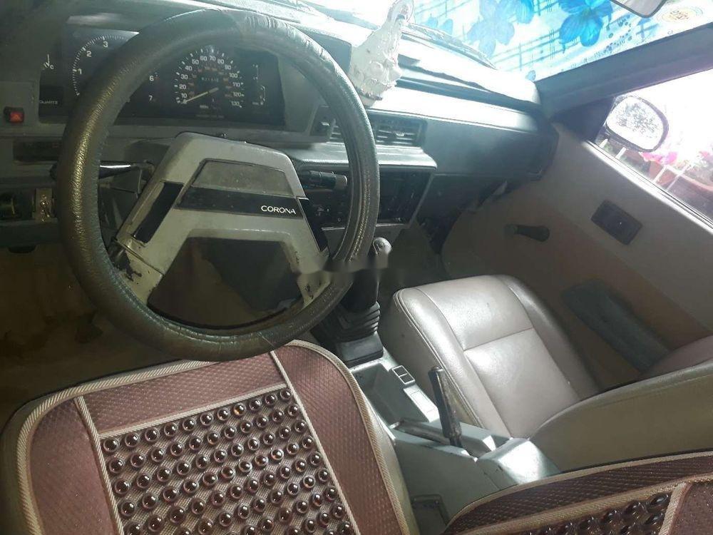 Bán xe Toyota Corona đời 1982, nhập khẩu nguyên chiếc chính hãng (6)