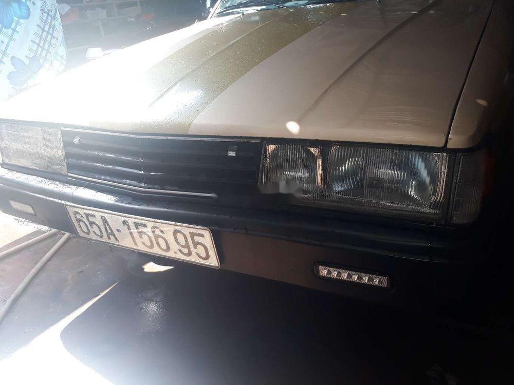 Bán xe Toyota Corona đời 1982, nhập khẩu nguyên chiếc chính hãng (1)