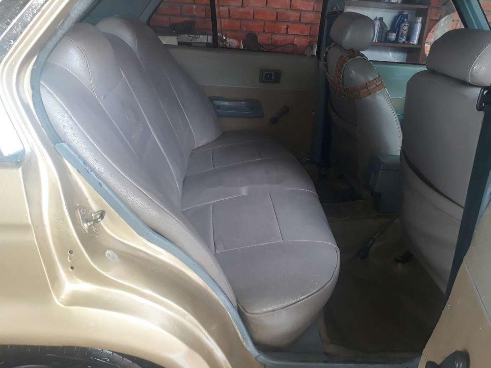 Bán xe Toyota Corona đời 1982, nhập khẩu nguyên chiếc chính hãng (8)
