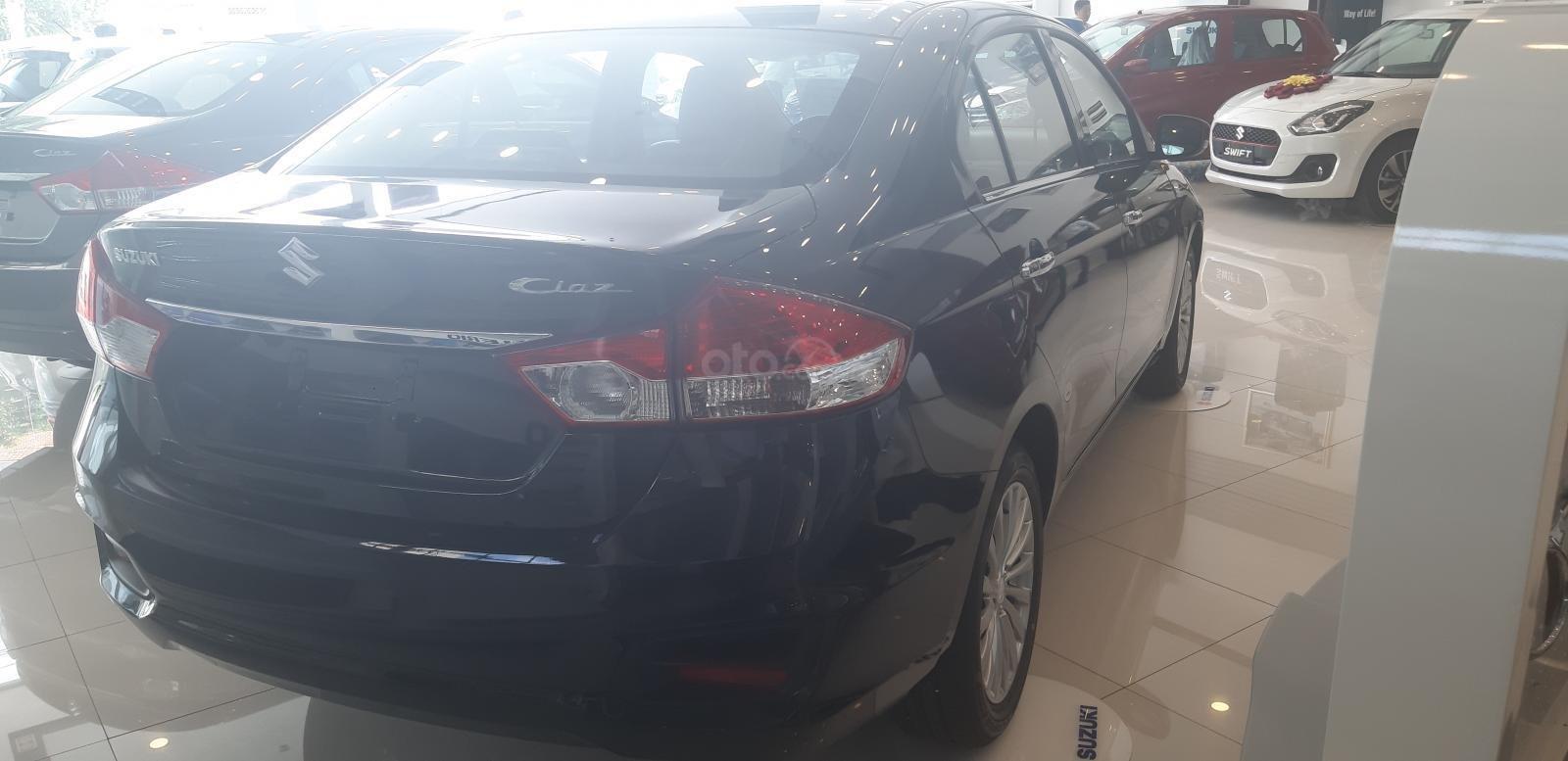 Suzuki Ciaz 2019 hỗ trợ trả góp 100% giá trị xe, chỉ trả chi phí đăng kí xe (1)