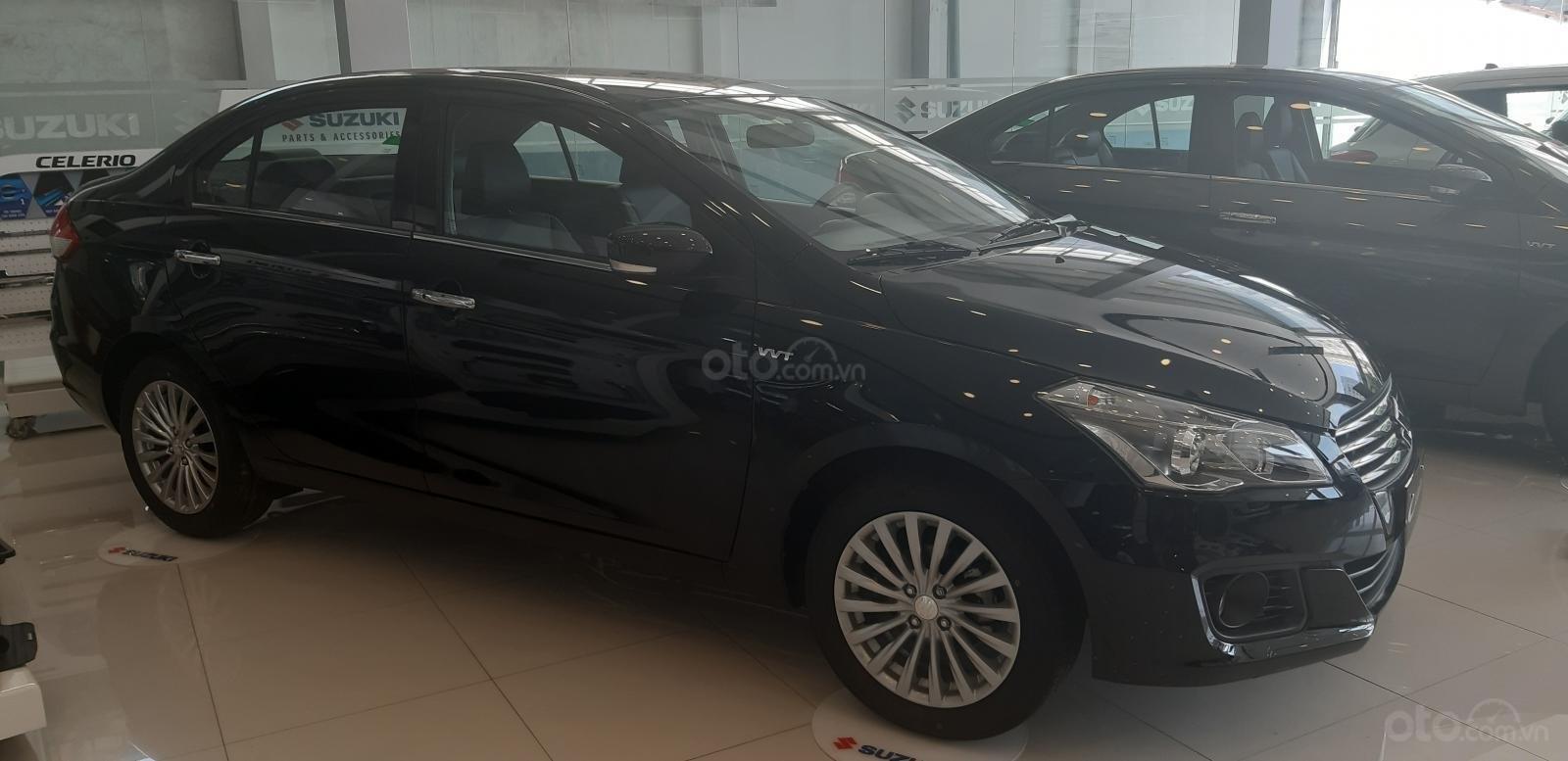 Suzuki Ciaz 2019 hỗ trợ trả góp 100% giá trị xe, chỉ trả chi phí đăng kí xe (3)