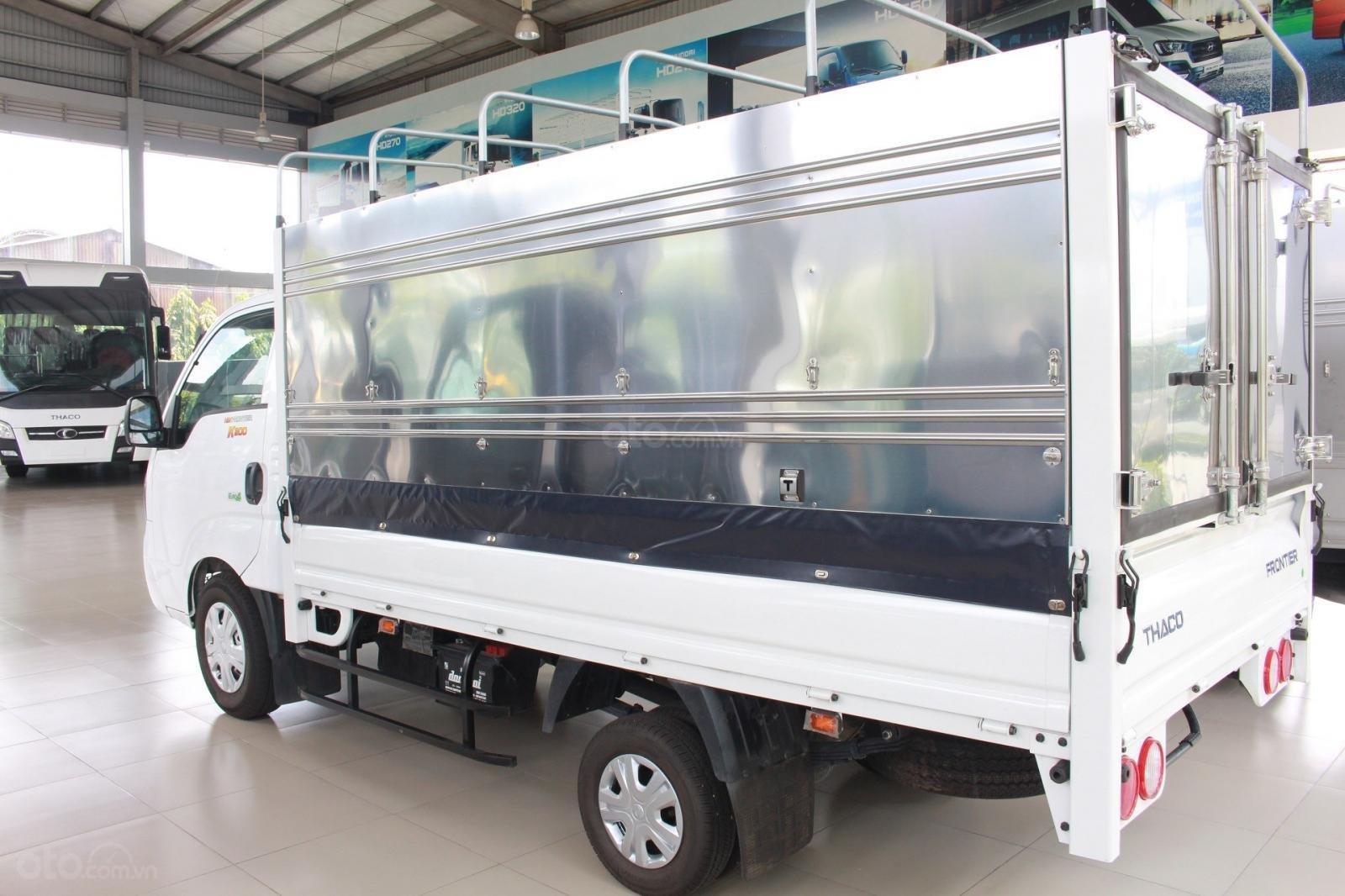 Bán xe Kia K200 đời 2019 tiêu chuẩn Euro4, giá cực ưu đãi (2)