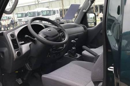 Bán xe Kia K200 đời 2019 tiêu chuẩn Euro4, giá cực ưu đãi (4)