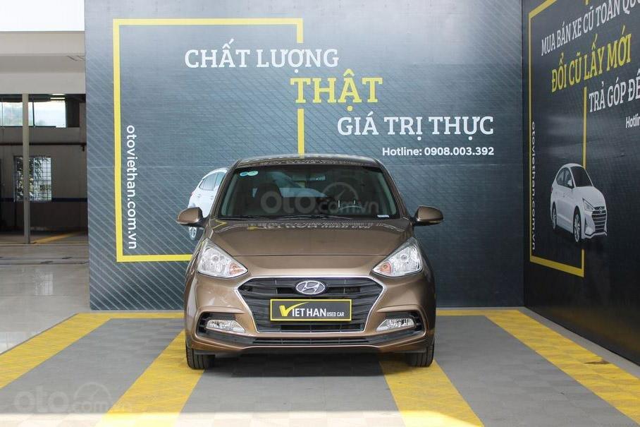 Hyundai Grand i10 1.2MT 2019, xe như mới, có trả góp và bảo hành (3)