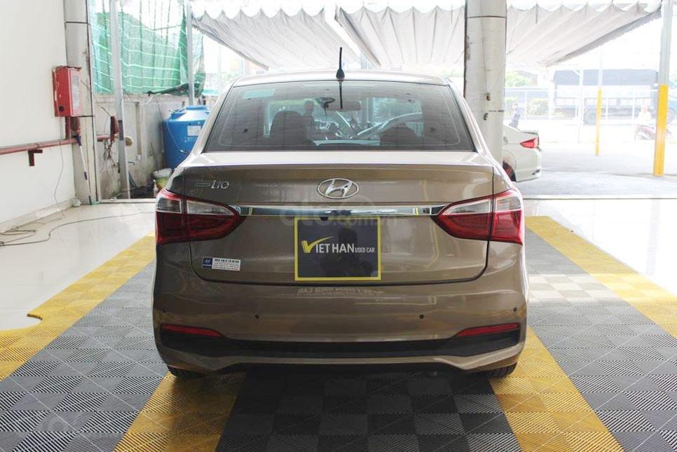 Hyundai Grand i10 1.2MT 2019, xe như mới, có trả góp và bảo hành (5)