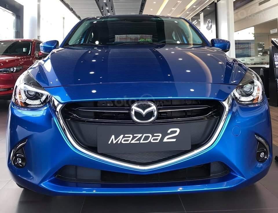 (Mazda Trần Khát Chân) Mua Mazda 2 chỉ với 106tr, ưu đãi lên đến 50tr, giá hấp dẫn, liên hệ ngay: 0986786226 Mr Thắng (1)