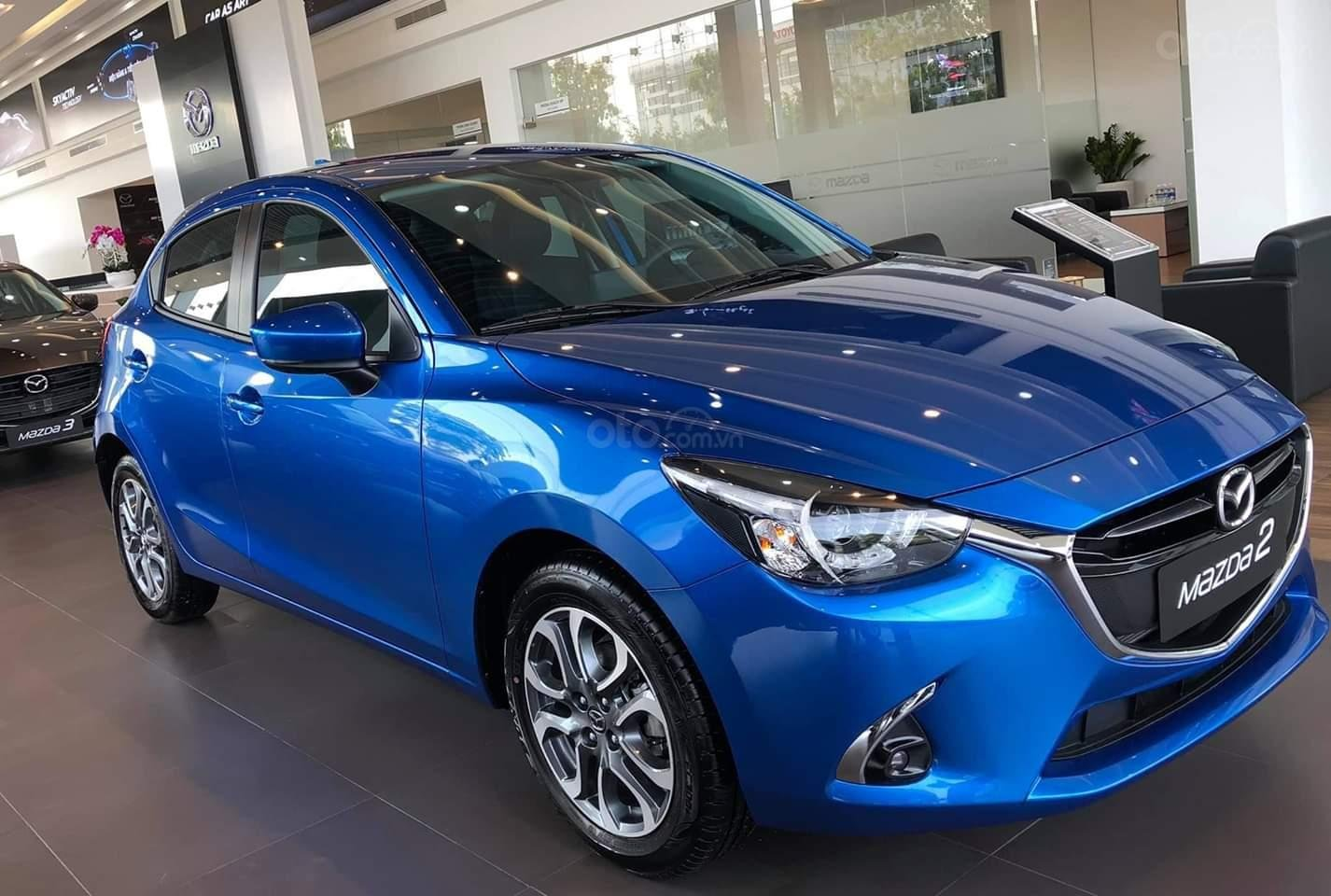 (Mazda Trần Khát Chân) Mua Mazda 2 chỉ với 106tr, ưu đãi lên đến 50tr, giá hấp dẫn, liên hệ ngay: 0986786226 Mr Thắng (2)