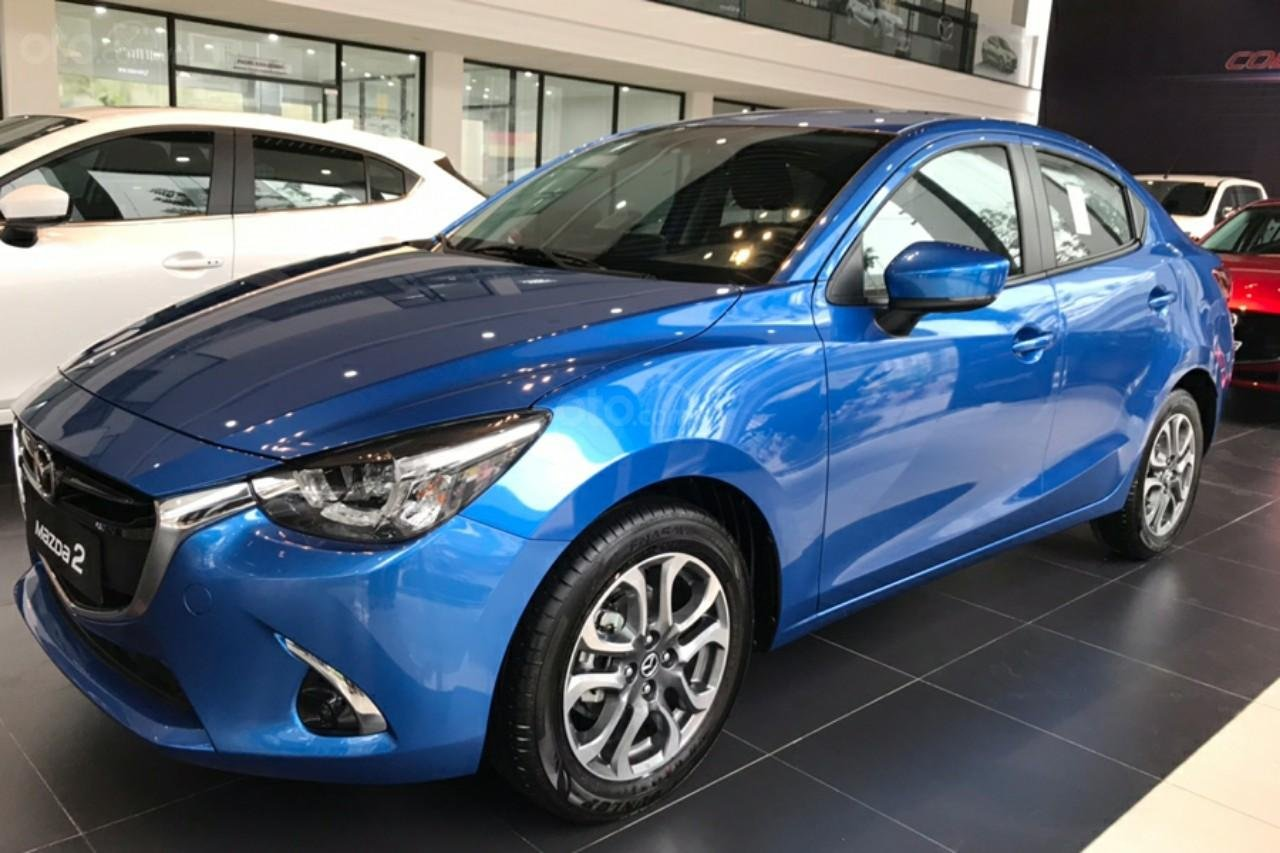 (Mazda Trần Khát Chân) Mua Mazda 2 chỉ với 106tr, ưu đãi lên đến 50tr, giá hấp dẫn, liên hệ ngay: 0986786226 Mr Thắng (4)