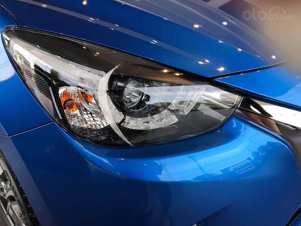 (Mazda Trần Khát Chân) Mua Mazda 2 chỉ với 106tr, ưu đãi lên đến 50tr, giá hấp dẫn, liên hệ ngay: 0986786226 Mr Thắng (5)