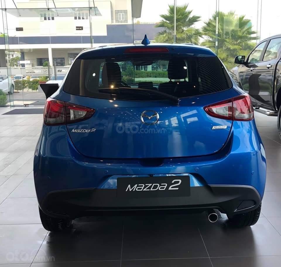 (Mazda Trần Khát Chân) Mua Mazda 2 chỉ với 106tr, ưu đãi lên đến 50tr, giá hấp dẫn, liên hệ ngay: 0986786226 Mr Thắng (6)