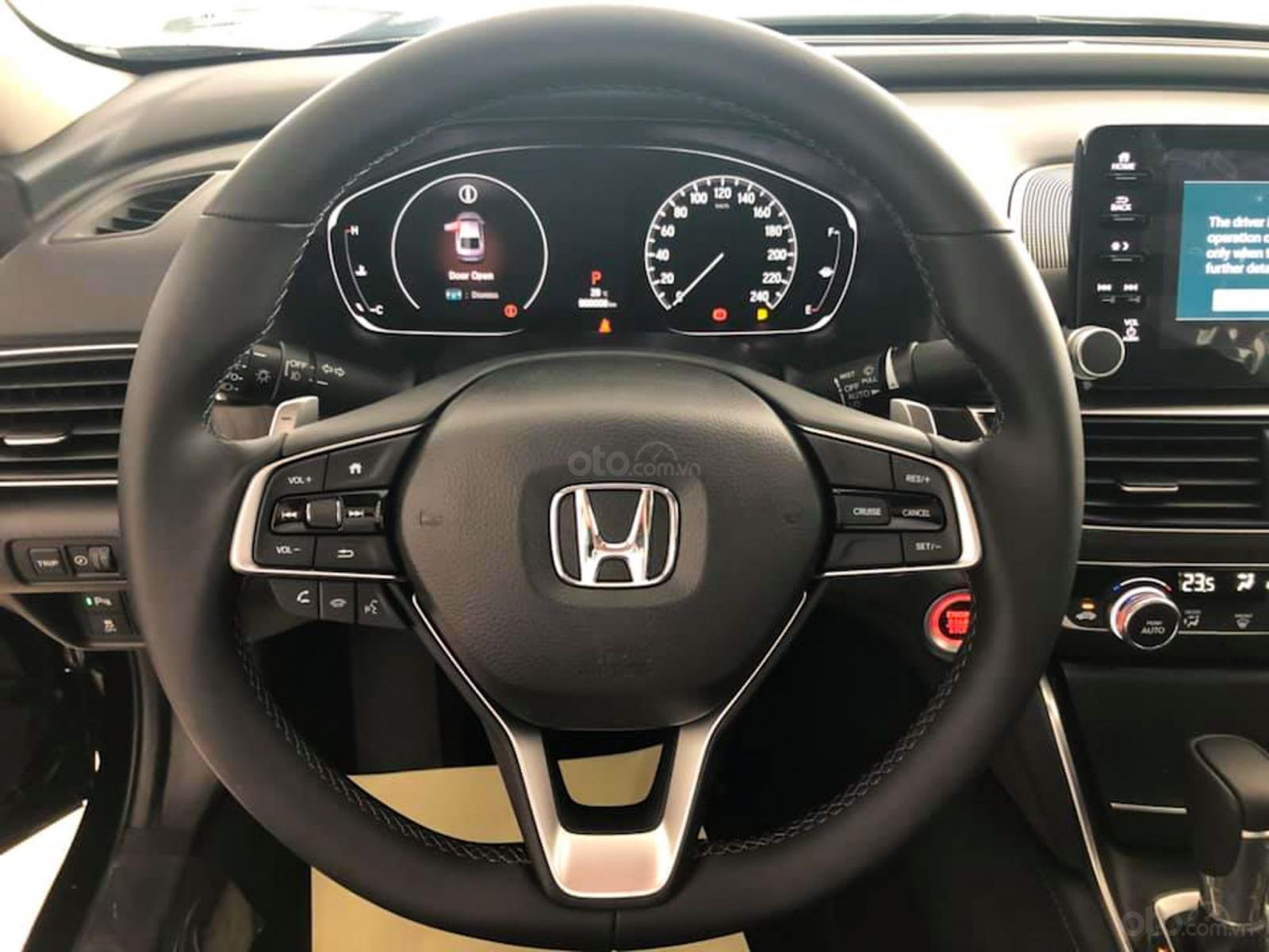 Honda Accord 2019 1.5 Turbo nhập nguyên chiếc-giao ngay (6)