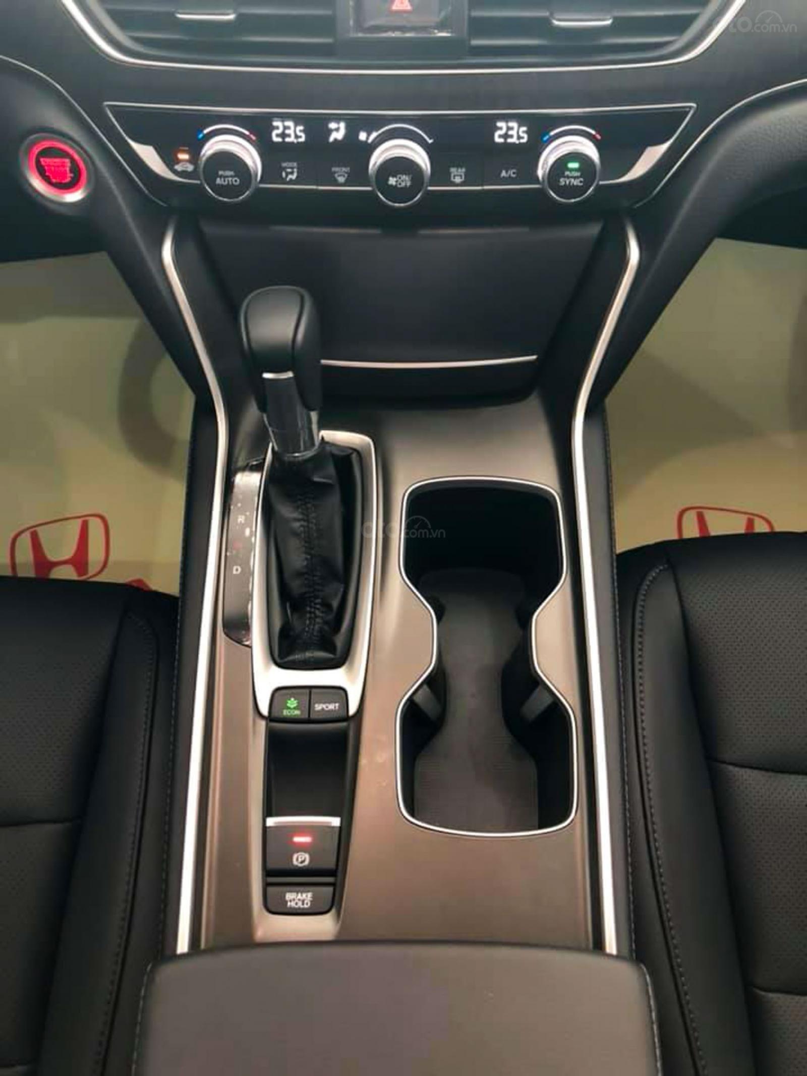 Honda Accord 2019 1.5 Turbo nhập nguyên chiếc-giao ngay (7)