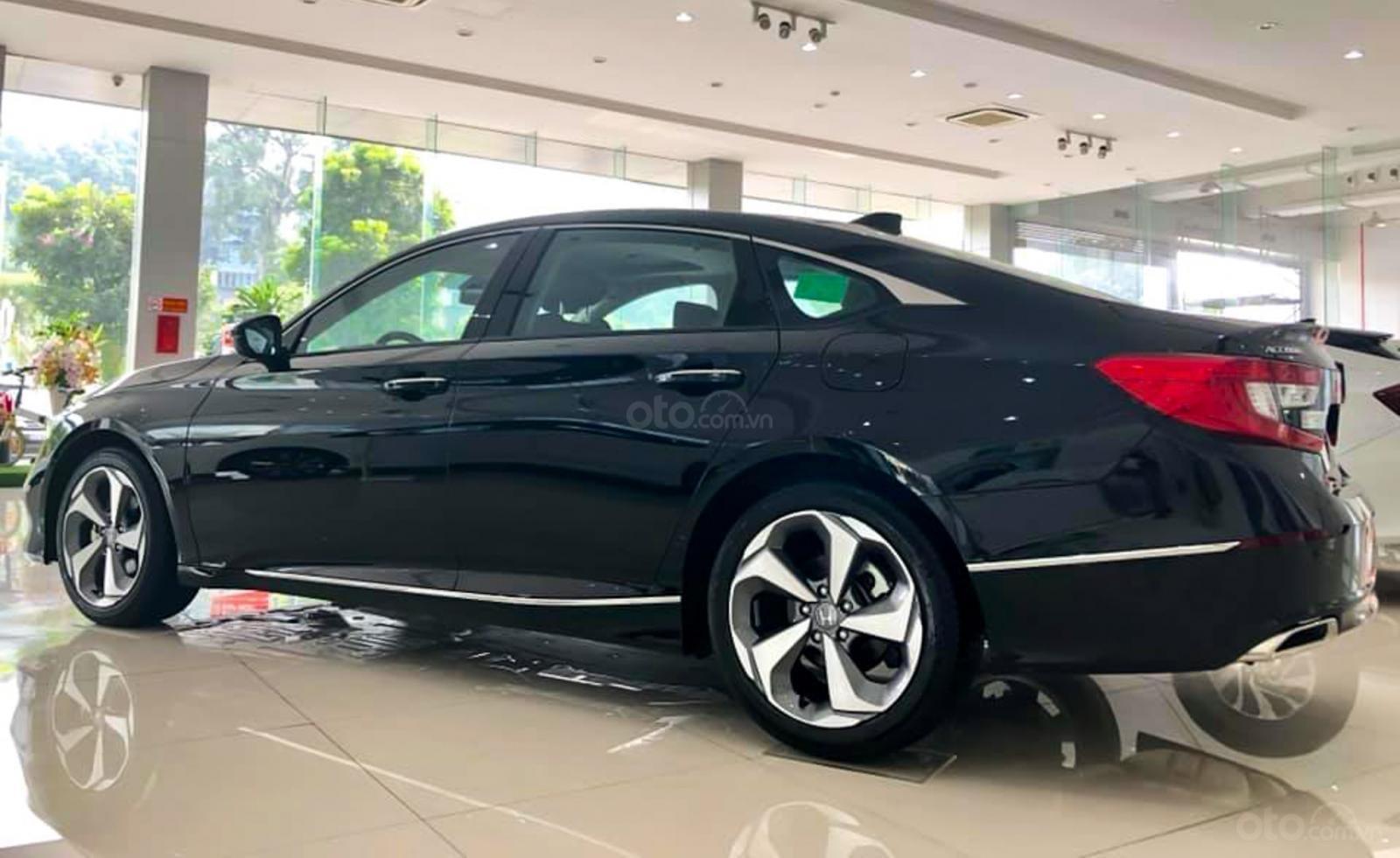 Honda Accord 2019 1.5 Turbo nhập nguyên chiếc-giao ngay (5)