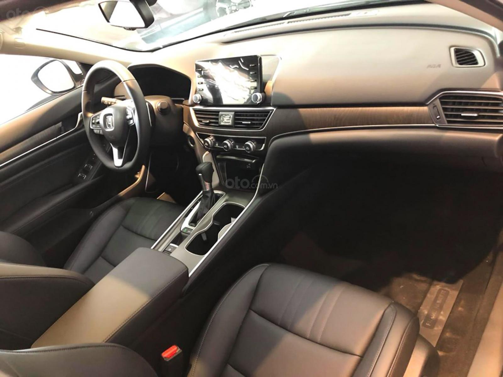 Honda Accord 2019 1.5 Turbo nhập nguyên chiếc-giao ngay (14)