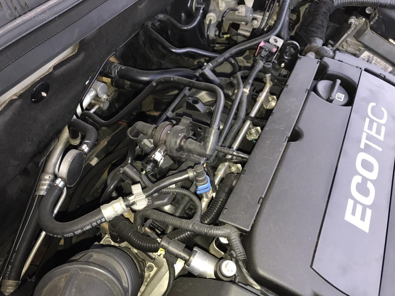 Bán xe Daewoo Lacetti SE năm sản xuất 2009, màu bạc, công nhận chất lượng cao (11)