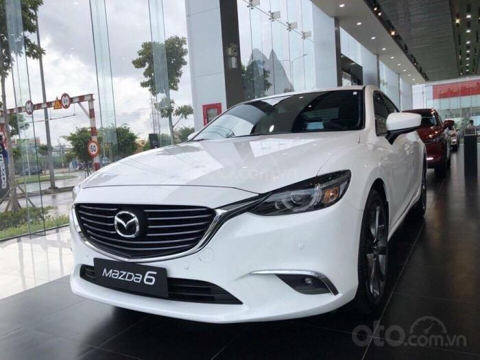 Mazda 6 trả góp chỉ từ 160tr, trả góp lên đến 90% giá trị xe, sẵn xe đủ màu giao ngay (1)